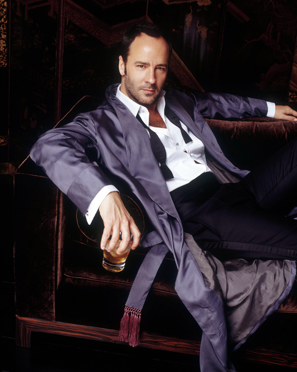 Tom Ford Designer & Director