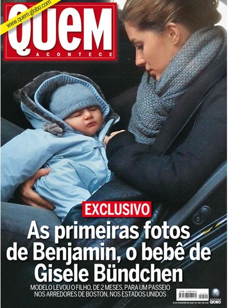 Quem Magazine