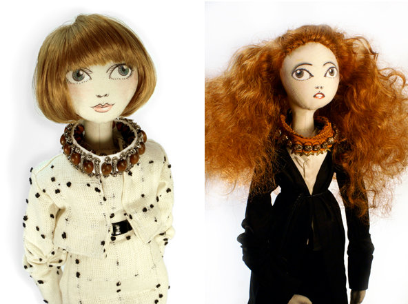 Anna-Wintour-Grace-Coddington-Dolls