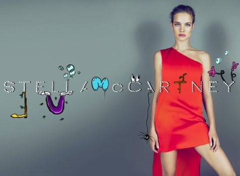 STELLA MCCARTNEY IPAD APP