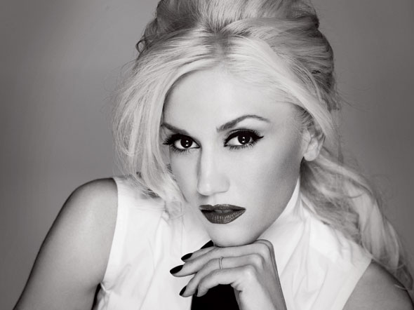 Gwen Stefani - L'Oreal Paris