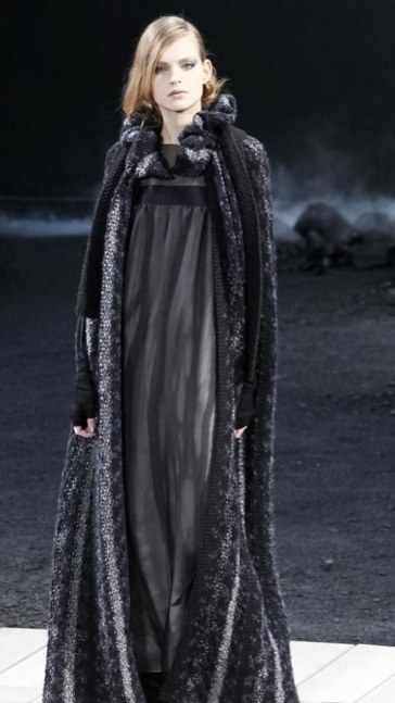 Chanel Fall 2011 - Look 47