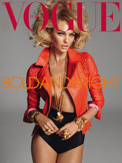 Candice-Swanepoel-by-Steven-Meisel-for-Vogue-Italia-February-2011