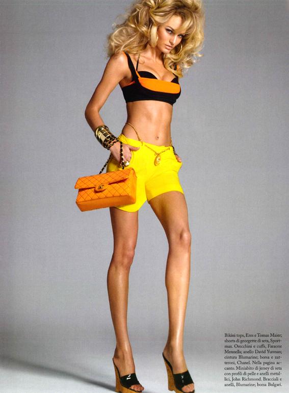 bikini Izabel fall goulart