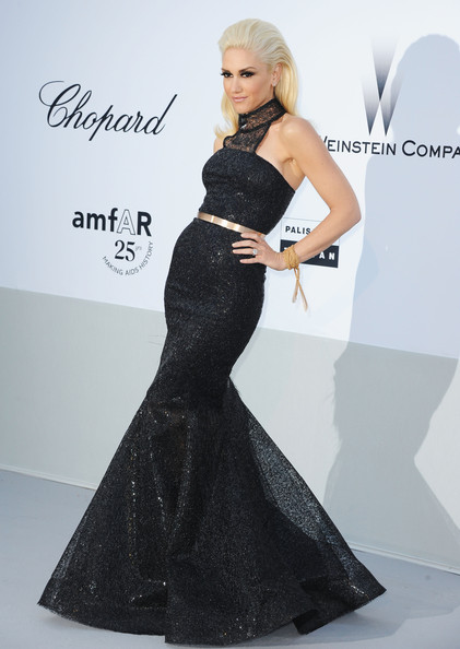 Cannes-2011-amfAR-Gala-Red-Carpet-Arrivals-Gwen-Stefani-1