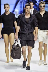Dolce & Gabbana Spring 2011 Menswear 2