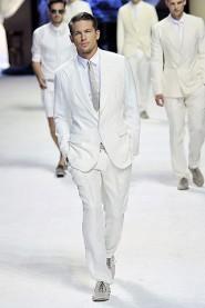Dolce & Gabbana Spring 2011 Menswear
