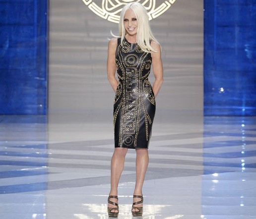 Versace for HM