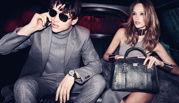 Michael Kors Fall 2011 Ad Campaign