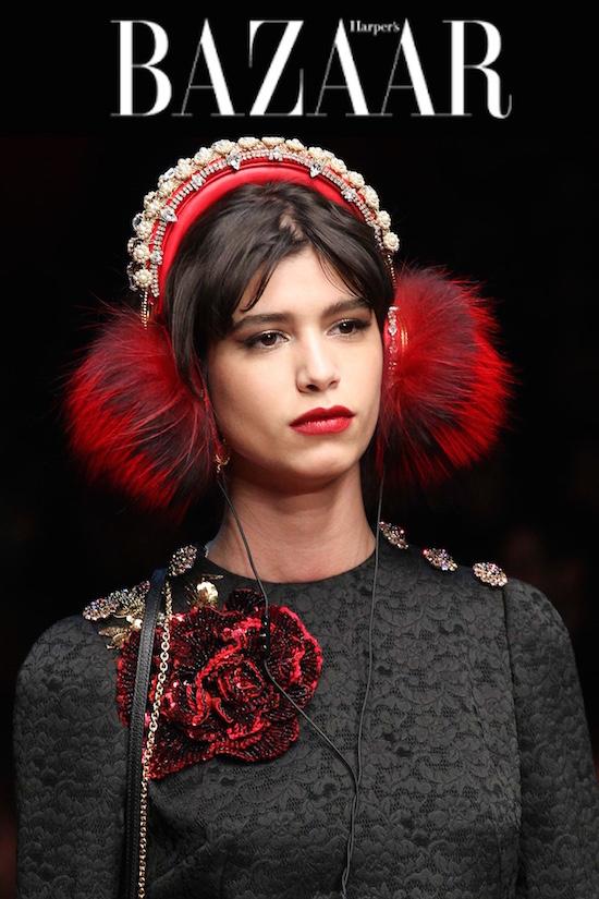 Harper's Bazaar - MODTV-Best-Fashion-Style-Podcast