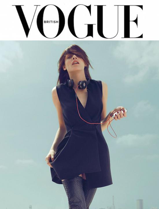 MODTV in Vogue: British Vogue Best Podcasts 2016