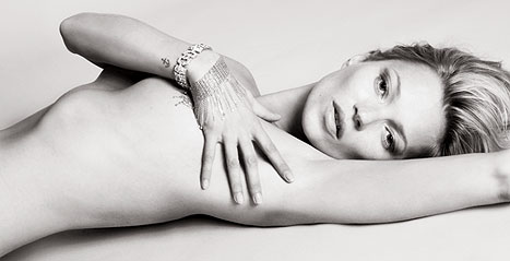Photographed by Mert and Marcus