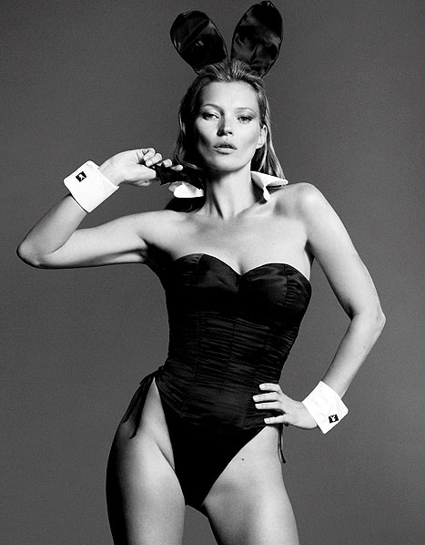 Photograph by Mert and Marcus
