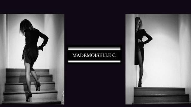 Watch 'Mademoiselle C' Carine Roitfeld Documentary